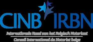 logo CINB notaires Belgique
