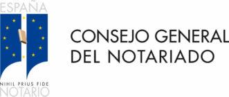 logo consejo notariado espana notaires espagne
