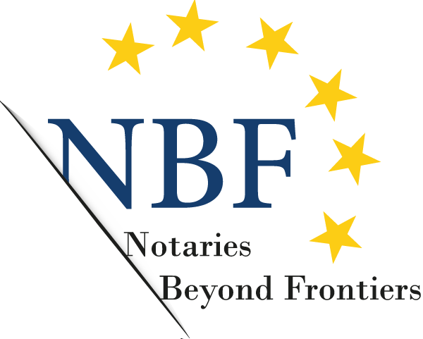 Notaries Beyond Frontiers