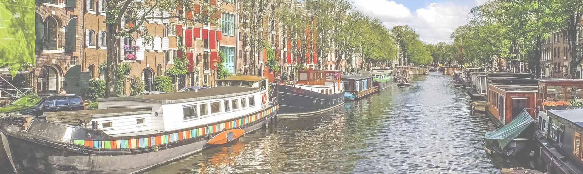 header pays-bas canal